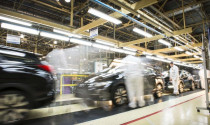 Sản lượng xe toàn cầu đã đạt đỉnh và sắp thoái trào?