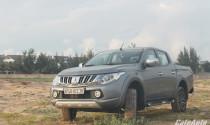 Triệu hồi Mitsubishi Triton vì lỗi kỹ thuật tại Việt Nam