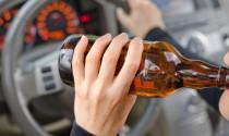 Trong 1 tháng, hơn 17.000 tài xế uống rượu bia nộp phạt 53 tỷ đồng