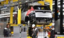Vingroup bù lỗ gần 10.000 tỷ ở mảng sản xuất ôtô, điện thoại
