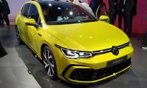 Volkswagen Golf thế hệ mới giá từ 716 triệu trình làng tại Anh
