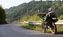 Những cái sướng khi phượt xe máy