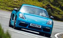 Porsche sắp có thêm model mới?