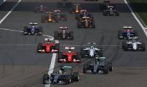 Trung Quốc quyết định hoãn, liệu Việt Nam có thay đổi lịch F1?