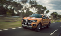 Ford Ranger và Everest 2020 có gì mới tại Việt Nam?