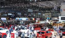 Bất chấp Corona, Geneva Motor Show 2020 vẫn diễn ra bình thường