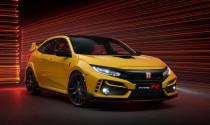 Honda Civic Type R 2020 đón chào 2 phiên bản cực hấp dẫn