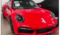 "Porsche 911 Turbo S ""lộ mặt"" trước thềm Geneva Motor Show 2020"
