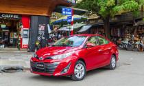 Tháng 2: Có những xe nào giảm giá?