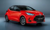 Thêm thông tin về SUV cỡ nhỏ hoàn toàn mới của Toyota