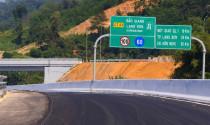 Từ hôm nay, Cao tốc Bắc Giang-Lạng Sơn chính thức thu phí