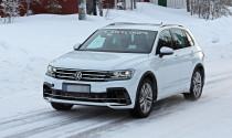 Volkswagen sắp mang Tiguan R 2021 tới GMS 2020: đậm chất thể thao hơn