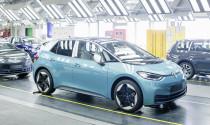 300 lỗi phát sinh mỗi ngày, chiếc xe 'kỷ nguyên mới' của VW lại hoãn ngày ra mắt
