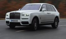 Đem Rolls-Royce Cullinan đi drift - liệu có ổn không?
