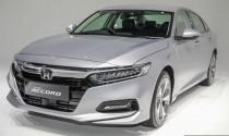 Honda Accord 2020 ra mắt hai bản mới tại Malaysia, giá từ 1,021 tỷ đồng
