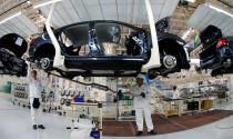 Honda ngừng sản xuất ô tô ở Philippines vào tháng tới
