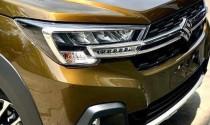Nhiều đại lý nhận cọc Suzuki XL7, sớm ra mắt tại Việt Nam