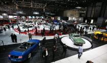 Sợ virus Corona, triển lãm ô tô danh giá bậc nhất hành tinh đã bị hoãn
