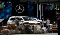 BMW và Mercedes-Benz sẽ live stream khi Geneva Motor Show bị hủy
