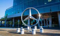Mercedes-Benz sắp có đợt thanh lọc lớn