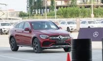 Mercedes-Benz Việt Nam ra mắt xe mới, trải đều phân khúc