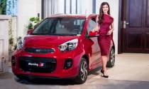 Những mẫu xe rẻ nhất theo từng phân khúc tại Việt Nam