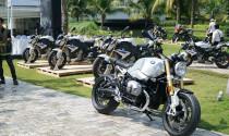 Sau Vinfast, Thaco nhảy vào thị trường xe máy