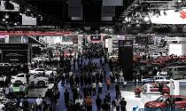 Triển lãm Bangkok Motor Show 2020 chính thức bị tạm hoãn