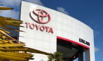 Đại lí của Toyota vẫn cố hoạt động thêm 1 ngày dù biết nhân viên nhiễm Covid--19