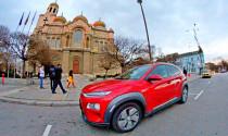 Đại lý Hyundai lại bán xe... Mỹ