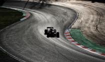 Mùa giải F1 toang vì Corona