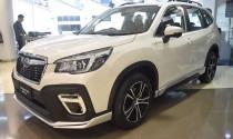 Subaru Forester GT Edition ra mắt tại Phillipines, giá từ 970 triệu cùng nhiều đổi mới