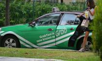 Taxi công nghệ than trời vì dịch Covid-19