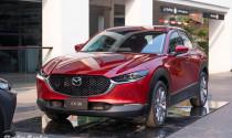"""""""Soi"""" Mazda CX-30 2020 tại Thái, chờ ngày về Việt Nam: Kona, HR-V nên dè chừng"""