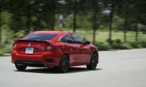 Honda Civic RS có thêm màu mới, đậm chất thể thao