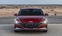 Hyundai Elantra hoàn toàn mới - Đẳng cấp tiệm cận xe sang