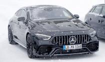 Mercedes-AMG GT 73 lộ diện: công suất lên đến 800 mã lực