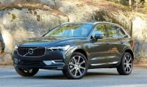 Volvo triệu hồi 438 xe vì lỗi hệ thống phanh tại Việt Nam
