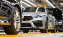 Bất chấp thảm họa, BMW vẫn tiếp tục đầu tư vào Trung Quốc