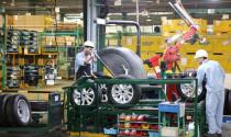 Lo đóng cửa nhà máy, ô tô xin giảm 50% thuế phí cho khách mua xe