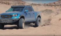 Ranger độ Prorunner của APG cực ngầu: phiên bản Raptor thứ 2 của Ford