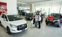 Toyota Việt Nam tạm dừng hoạt động từ ngày 30/3