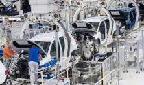 Volkswagen 'đốt' cả đống tiền trong giai đoạn tạm dừng sản xuất để làm gì?