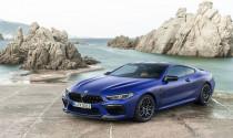 """""""Trùm cuối"""" BMW M8 Competition couple ra mắt Thái Lan, giá bán gần 13 tỷ đồng"""