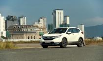 Bất ngờ, Honda CR-V có giá bán chưa tới tỷ đồng