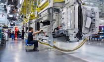 Dịch vừa tạm lắng, BMW đã khởi công xây nhà máy mới ở Trung Quốc