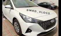 """Hyundai Accent 2020 facelift ra mắt tại Ấn Độ, """"lột xác"""" với cả trong và ngoài"""