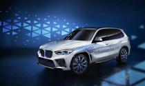 Lộ thông số xe chạy bằng hydro, BMW sắp có SUV mạnh như i8