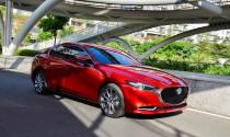 All-New Mazda3 được vinh danh là xe đẹp nhất thế giới năm 2020