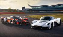 Aston Martin trên con đường trở thành Ferrari của người Anh
